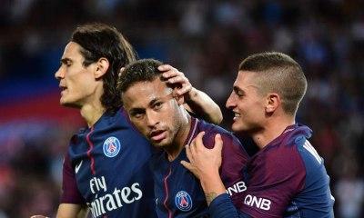 """Verratti: """"Neymar? Il y a des personnes jalouses qui veulent lui mettre des bâtons dans les roues"""""""