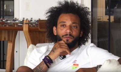 """Marcelo: Neymar """"son passé à Barcelone ne poserait aucun problème"""""""