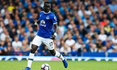 Mercato - Everton ne va pas lâcher Gueye facilement au PSG, indique le Liverpool Echo