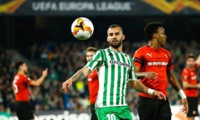 Mercato - Jesé est à Séville pour finaliser son transfert au Betis, annonce El Desmarque