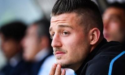 """Mercato - La Lazio Rome assure que Milinkovic-Savic peut rester, même si une offre """"indécente"""" serait écoutée"""