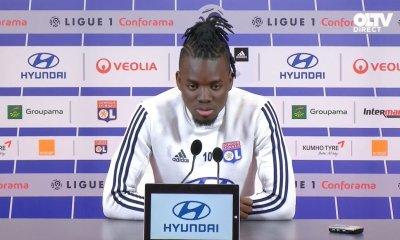 """Traoré: """"On a montré ces deux dernières années que l'on était capable de titiller le PSG"""""""