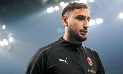 Mercato - L'AC Milan affiche son envie de garder Donnarumma cette saison