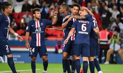 PSG/Toulouse - Les tops et flops des Parisiens lors de la victoire