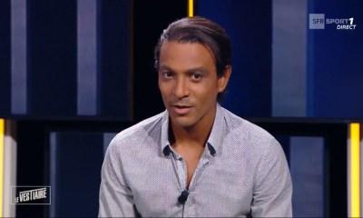 """Abriel: """"Le PSG, ce n'est pas un projet de formation, mais un projet de compétition"""""""
