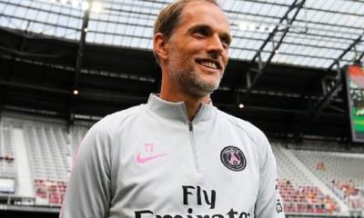 Le staff complet du PSG pour la saison 2019-2020 a été publié par le LFP