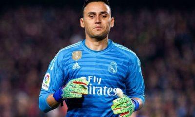 Mercato - L'Equipe évoque l'intérêt du PSG pour Navas, Courtois et Donnarumma.