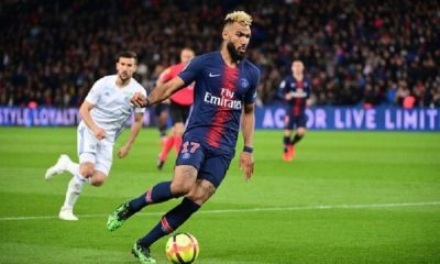 Mercato - Le PSG et Lecce ont un accord pour le prêt de Choupo-Moting, selon Di Marzio