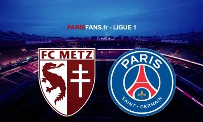 Metz/PSG - L'équipe parisienne : en 4-3-3, avec Meunier au milieu ?