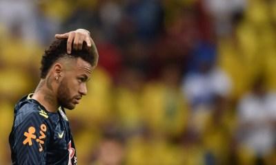 """Stoichkov: """"Barcelone n'a pas besoin de Neymar. Il n'y a pas de place pour lui dans le onze"""""""