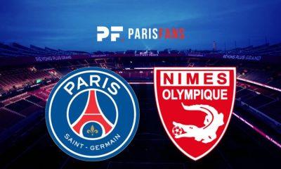 PSG/Nîmes - Les notes des Parisiens : Mbappé tonitruant, Draxler fantomatique