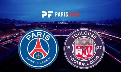 PSG/Toulouse - Les notes des Parisiens :