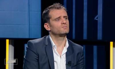 """Rothen: """"t'as pas l'impression qu'ils ont conscience que le club était sur une pente descendante"""""""