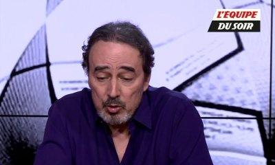 Roustan: « Quelque part, Neymar pourrait se sentir redevable»