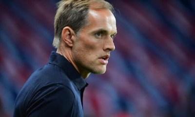 "Mercato - La Bayern Munich a toujours Tuchel en tête, mais seulement ""pour l'avenir"" selon Bild"