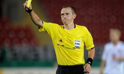 OL/PSG - L'arbitre de la rencontre a été désigné, attention aux cartons jaunes !