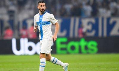 """Benedetto: """"Le PSG ? J'ai vraiment hâte de disputer ce match"""""""