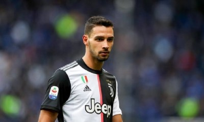 "Mercato - De Sciglio ""a été vraiment proche du PSG"", affirme Fabrizio Romano"
