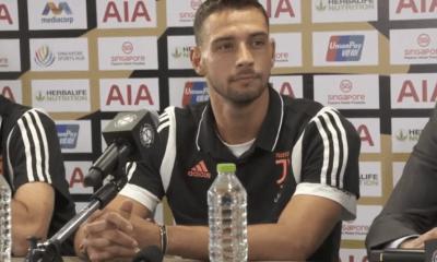 Mercato - Le PSG discute avec la Juventus Turin pour le transfert de Mattia De Sciglio