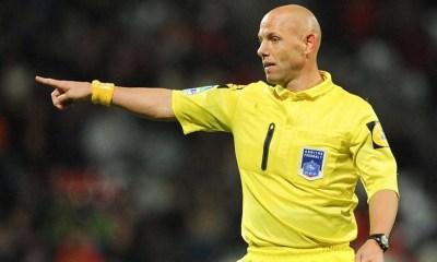 PSG/Strasbourg - L'arbitre de la rencontre a été désigné, beaucoup de jaunes et peu de rouges