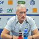 """Deschamps """"La situation au PSG était devenu compliquée pour Areola...Il va être numéro 2 au Real"""""""