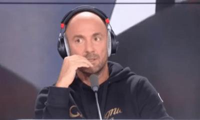 """Dugarry est dans le """"flou total"""" face à la stratégie du PSG avec ses jeunes"""