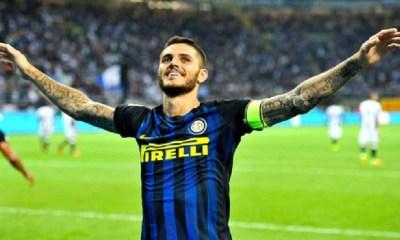 Officiel - Mauro Icardi rejoint le PSG dans le cadre d'un prêt en option d'achat