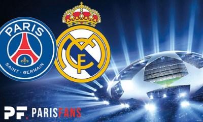 PSG/Real Madrid - Moins de supporters madrilènes présents que prévu, Paris remet des places en vente