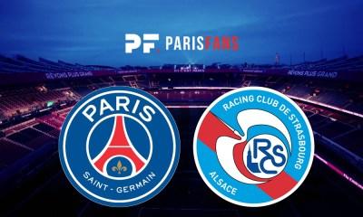 PSG/Strasbourg - Les tops et les flops de la victoire dans la douleur des Parisiens