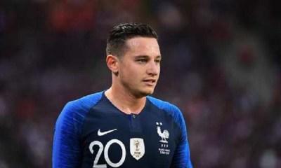 Ligue 1 - Florian Thauvin opéré à la cheville et donc forfait pour le premier PSG/OM