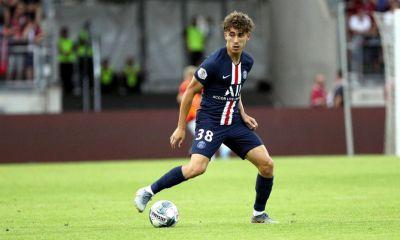 4 joueurs du PSG convoqué en Equipe de France pour la Coupe du Monde U17