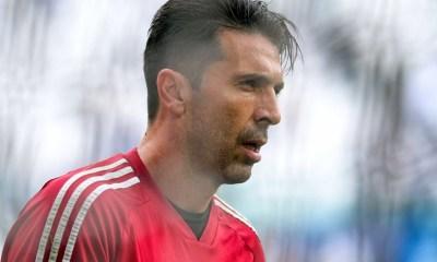 Buffon revient sur choix de signer au PSG, et de le quitter pour signer à la Juventus Turin