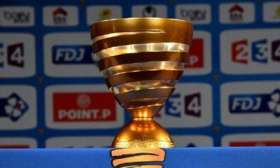Coupe de la Ligue – Résultats des 16e de finale : Dijon et Marseille éliminé, Le Mans (L2) passe contre Nice