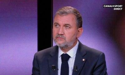 """PSG/OM - Garétier: Le classique? """"C'est la plus grosse audience en Ligue 1"""""""