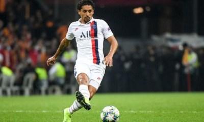 Marquinhos et le PSG sont bien en discussion pour une prolongation de contrat, selon La Gazzetta dello Sport