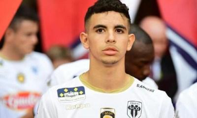 Mercato - Le PSG s'intéresse à Aït-Nouri, selon L'Equipe