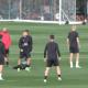 Nice/PSG - Mbappé, Cavani, Dagba et Draxler bien présents à l'entraînement ce jeudi