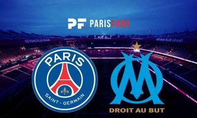 PSG/OM - L'équipe parisienne selon la presse : Mbappé titulaire, Herrera ou Sarabia au milieu