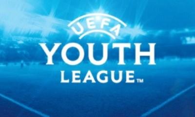 Youth League - Les équipes officielles de Bruges/PSG