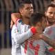 Bernat encore appelé avec l'équipe nationale de l'Espagne, Sarabia perd sa place