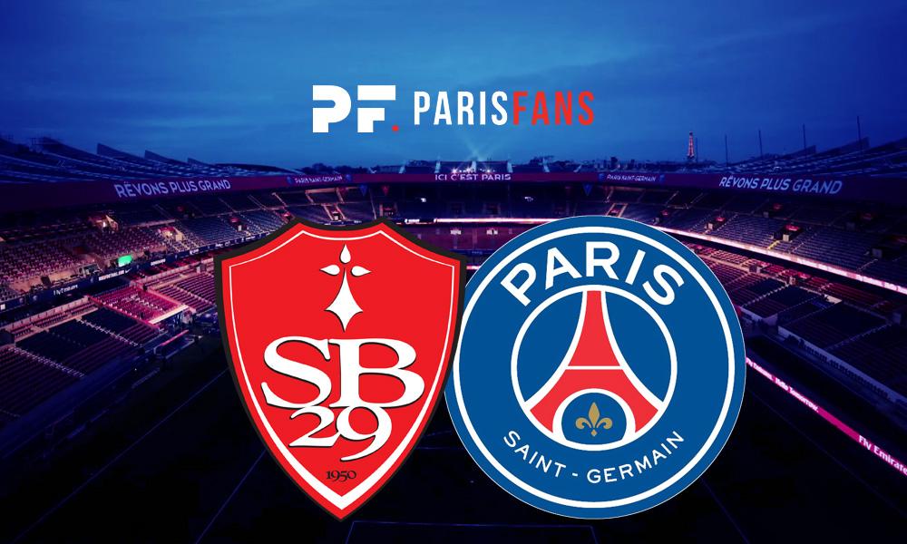 Brest/PSG - L'équipe parisienne selon la presse : Verratti et Di Maria titulaires ?