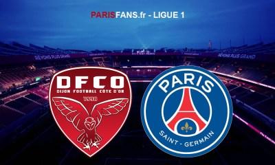 Dijon/PSG - Présentation de l'adversaire : des Dijonnais qui sont loin du top, mais qui a eu du mieux dernièrement