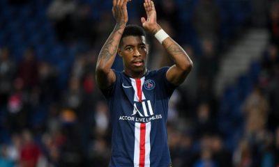 PSG/Nantes - Kimpembe est logiquement suspendu