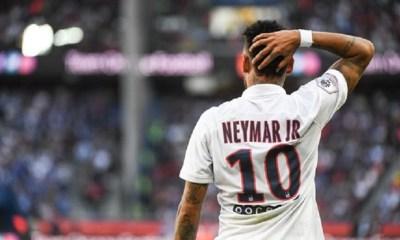 La plainte du supporters rennais à l'encontre de Neymar est classée sans suite par la justice