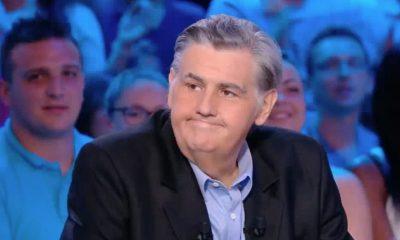 """Ménès """"si j'étais décideur d'une grosse boîte, je ne prendrai en aucun cas le naming du PSG."""""""