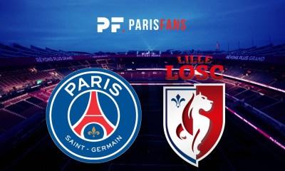 PSG/LOSC - L'Equipe propose déjà une équipe parisienne, avec Neymar mais sans Verratti