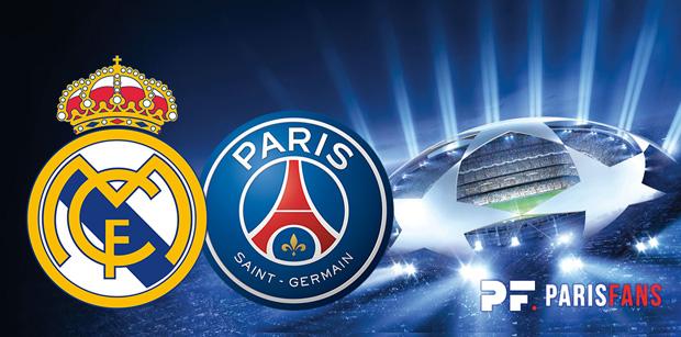 Real Madrid/PSG – Le Parisien fait le point sur le déplacement des supporters parisiens, 3 000 attendus dont 500 Ultras