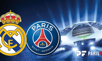Real Madrid/PSG - L'équipe parisienne selon RMC Sport :