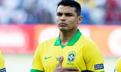 Brésil/Argentine - Les équipes officielles : Marquinhos sur le banc, Thiago Silva et Paredes titulaires
