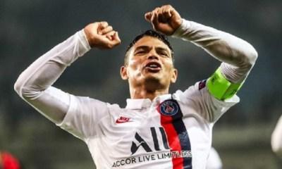 """Thiago Silva se confie sa situation au PSG et son lien avec Tuchel """"je vais donner vie pour lui"""""""